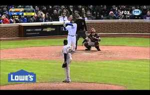MLB Top plays 2013 - Part 1