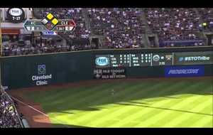 MLB Top plays 2013 - Part 3