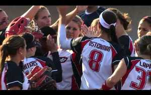 National Pro Fastpitch