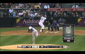 MLB Top plays 2013 - Part 2